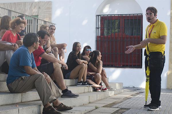 tour gratis córdoba