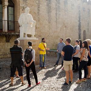 Tour Gratis Córdoba imprescindible