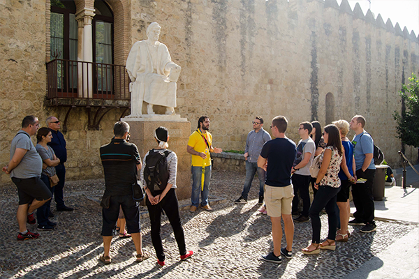 Tour Gratis Córdoba imprescindible