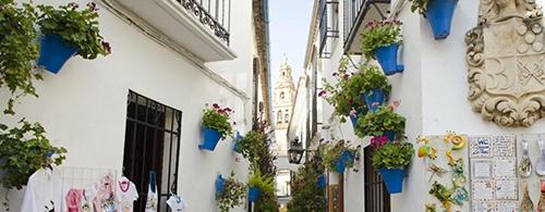 Tour Gratis Córdoba Monumental