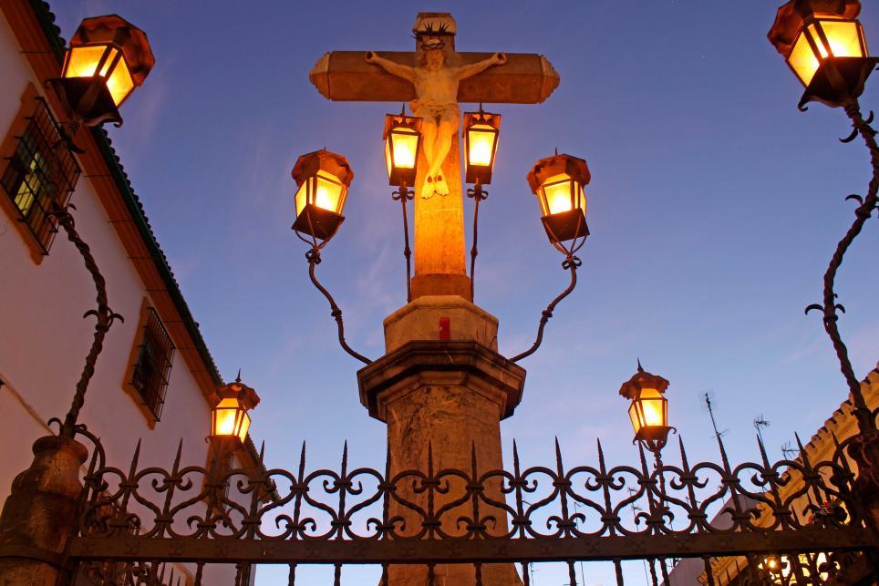 Córdoba Mágica